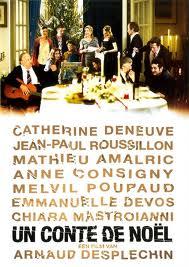 Un conte de Noel met Catherine Deneuve